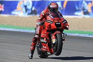 LIVE MotoGP, Gran Premio di Spagna: Gara