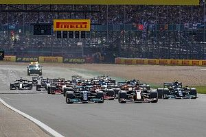 Brawn on the praise and criticisms of F1's sprint race format