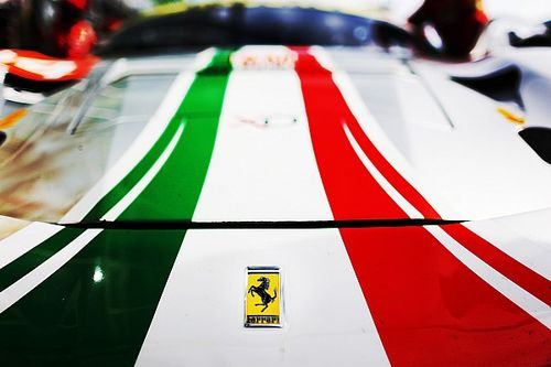 Ferrari hopes to race LMH hypercar in IMSA following WEC convergence