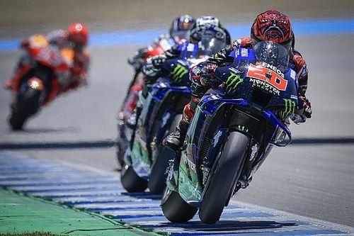 Síndrome compartimental: qué es y por qué tortura a los pilotos de MotoGP