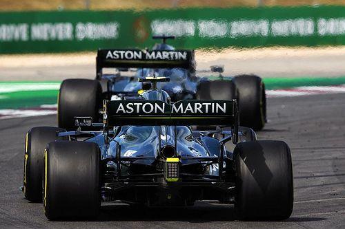 """Vettel: """"Sıralama performansımızı geliştirmeliyiz"""""""