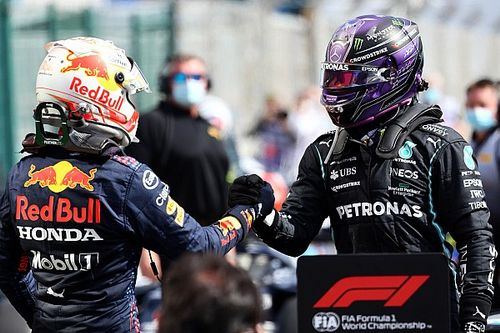 Hakkinen: Ingin Akhiri Dominasi Hamilton, Verstappen Wajib Perfek
