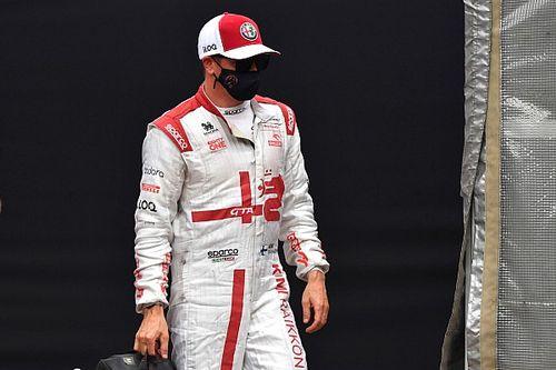 Kimi Raikkonen Disarankan Pensiun dari Formula 1