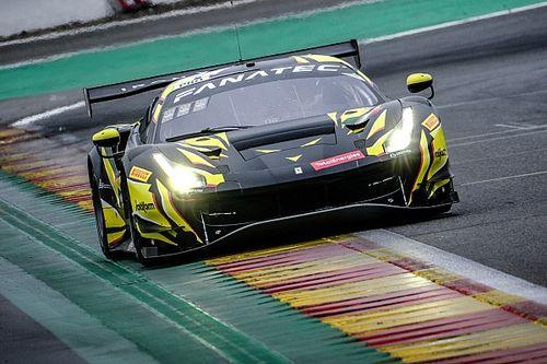 Le Mans: ecco i piloti Ferrari-Iron Lynx, ci sono Ilott e Bovy