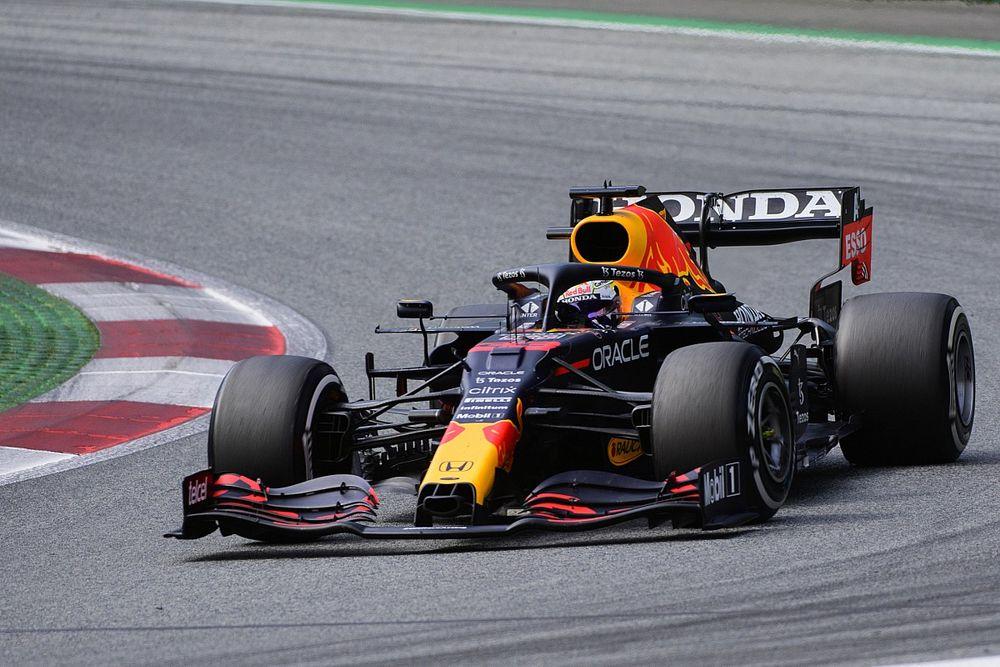 F1: Red Bull acredita que atualizações do carro atual não atrapalham desenvolvimento para 2022