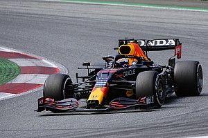 Verstappen: Red Bull debe asegurarse de dominar más allá de Austria