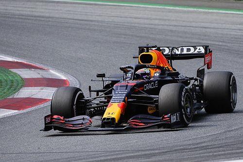 """Verstappen: """"Red Bull, aracın sadece Avusturya'da dominant olmadığından emin olmalı"""""""