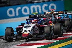 F3: Enzo Fittipaldi retorna a Budapeste, pista de boas memórias