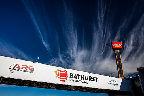 Former Bathurst 1000 backer makes TCR switch