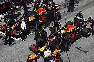 Honda niega haber hecho mejoras a su motor de F1