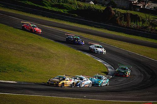 Porsche Cup: Saiba o que os principais pilotos disseram após domingo em Curitiba