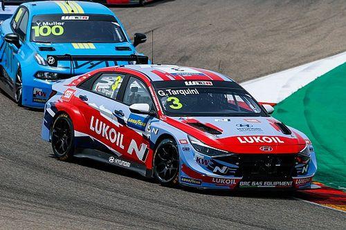 WTCR: BRC e Tarquini con l'obiettivo podio per l'Hungaroring