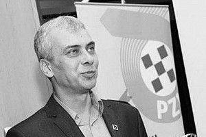 Zmarł Krzysztof Szeszko