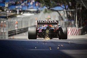 Red Bull met behulp van Honda eindelijk Mercedes voorbij