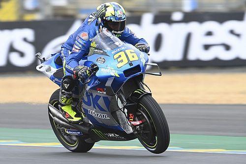 Mir Tak Yakin Mampu Menangi MotoGP Prancis