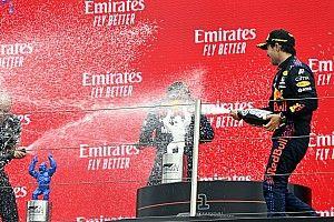 """""""Ha kihozták volna Hamiltont, akkor Perez mögé tért volna vissza"""""""