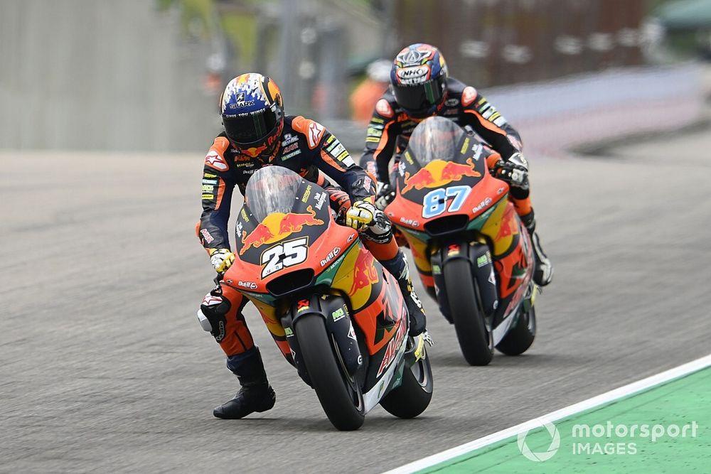 Fernandez maakt verrassende overstap naar MotoGP bij Tech3