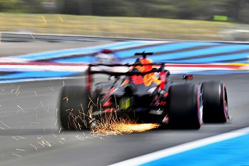 Lees terug: Liveblog van de Formule 1 Grand Prix van Frankrijk
