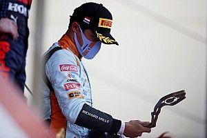 Norris: Berada di Podium GP Monako seperti Mimpi