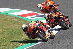 Las fotos del primer día del GP de Italia 2021 de MotoGP en Mugello