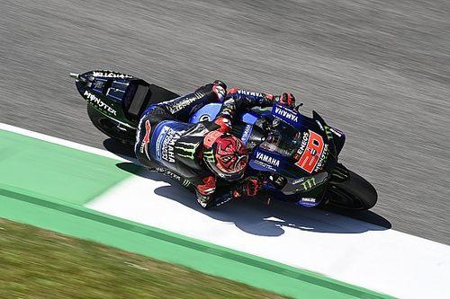 Uitslag: Kwalificatie MotoGP Grand Prix van Italië