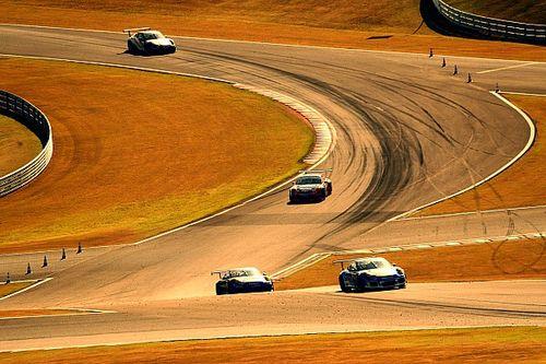 Veja como foram as primeiras corridas da Porsche Cup no Velocitta
