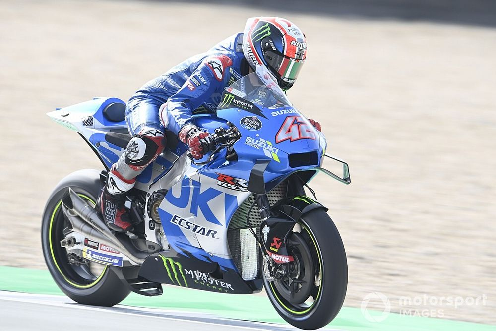 """Rins: Zarco """"destroyed"""" my Assen MotoGP race with """"idiot move"""""""