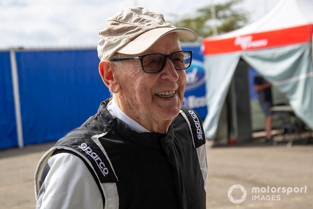 Kierowcy WRC o Zasadzie
