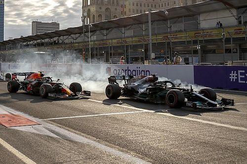 GP d'Azerbaijan: caos, rimonte e sorprese a Baku