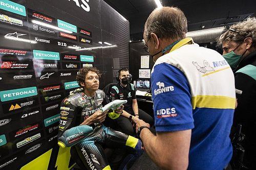 Rossi Ingin Dorna Setop Eskalasi Bahaya Moto3