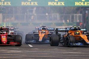 McLaren pilotları, Fransa GP öncesi heyecanlı