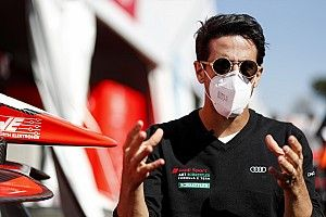 "Di Grassi: ""No reason"" for Audi to fail in Rome"