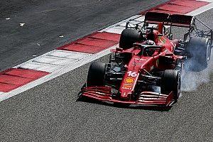 Первый день Формулы 1 в 2021 году: галерея