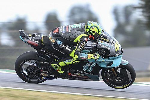 Команда Росси будет выступать в MotoGP с 2022 года