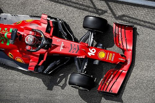 Why Ferrari's significant step isn't enough for Leclerc