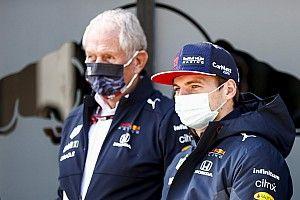 A Honda kemény csatára számít Hamilton és Verstappen között