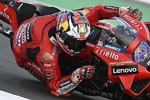 Ducati Ingin Jaga Tren Kemenangan di Qatar