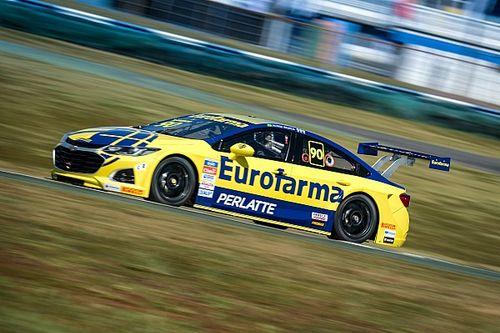 Stock Car: Maurício se recupera e triunfa na prova 2 em Goiânia