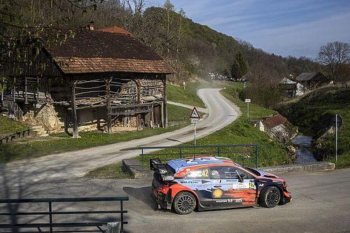 WRC: Breen sustituirá a Sordo en el Rally de Ypres