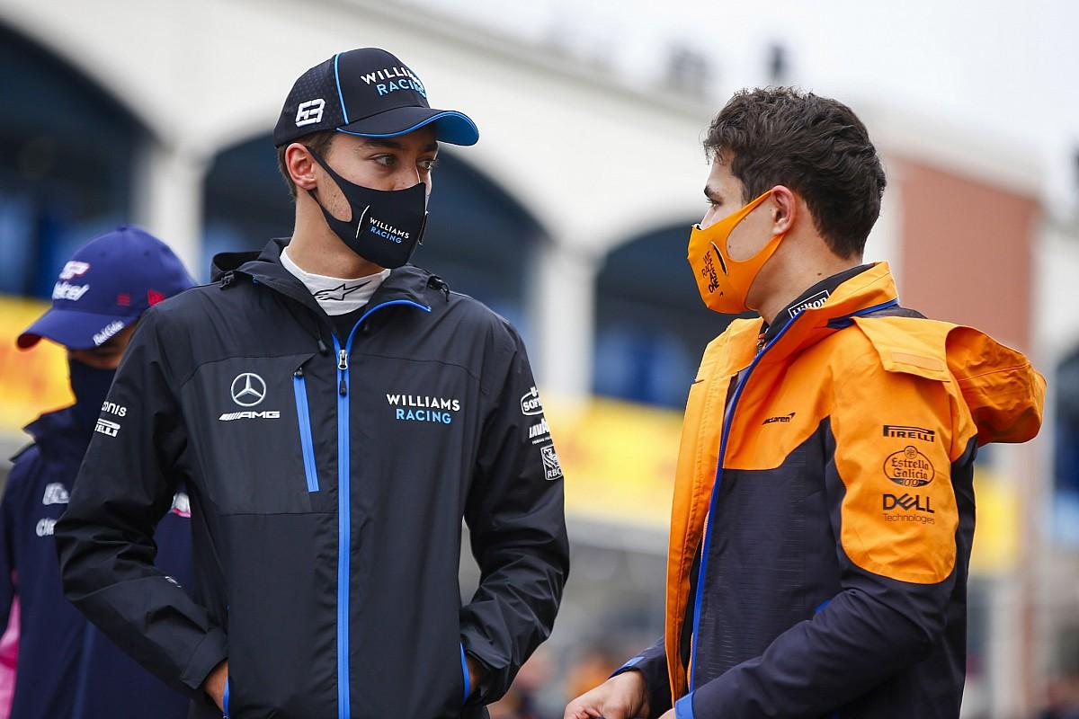 Norris szívesen vinné tovább a britek F1-es sikereit
