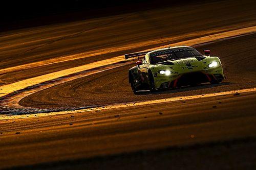 Hentikan Program GTE Pro, Aston Martin Keluar dari WEC