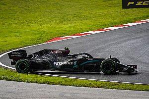 Bottas Tegaskan GP Turki Menjadi Balapan Terburuk