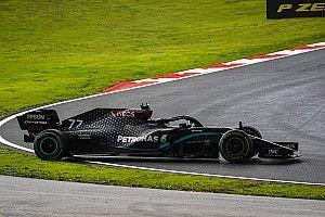 """Bottas spun six times in """"disastrous"""" Turkish GP"""