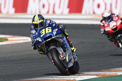 """Dovizioso: """"Suzuki ha demostrado que se puede ganar sin inventar nada"""""""