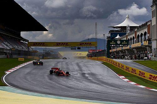 Co z Grand Prix Turcji?