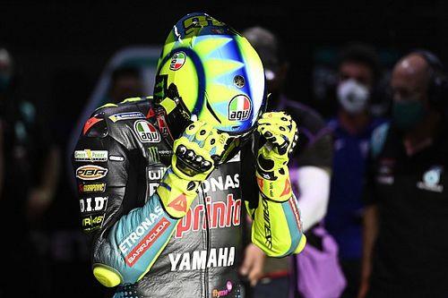 GALERÍA: las fotos del día del GP de Qatar MotoGP