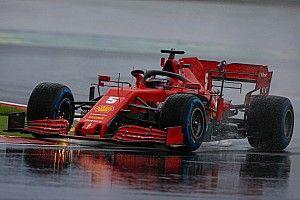 LIVE Formula 1, Gran Premio della Turchia: Gara