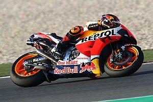 Shakedown test Losail - Les MotoGP ont repris la piste!
