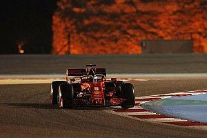 Vettel también cuestiona los neumáticos de Pirelli de 2021
