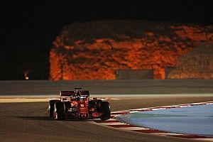 Vettel espera que F1 abandone ideia de mudança de pneus em 2021